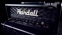 铁人音乐频道音箱测评--Randall RD 20