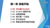 1-A1 什么是 Scratch