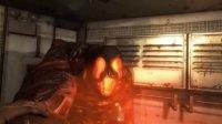 恐怖游戏《畸胎》淡定实况解说:货轮上的亡命脱逃!