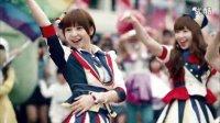 AKB48-恋爱幸运曲奇MV