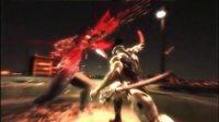纯黑《合金装备崛起》DLC无伤全S评价复仇难度视频攻略解说