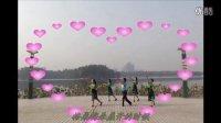 野牡丹健身队广场舞--爱在思金拉措