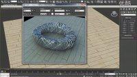 3dmax教程入门到精通 3DMAX建模教程-鸟巢 异形建模方法