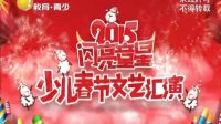 """""""闪亮童星""""2015少儿春节文艺汇演(小年)"""