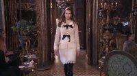 Chanel Métiers d'Art 2014-15 Paris-Salzburg Show