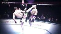 【玉帝之杖】UFC15年:格斗之夜61宣传片:大脚席尔瓦对米尔