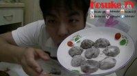 【日本宅男】情人节快乐!公介做了日式生巧克力!!【公介食堂】