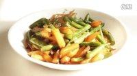 《萨巴厨房》--刀豆土豆