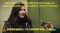 西班牙语大革命-- 中上级07 Laura Pausini-Entrevista 1a 采访
