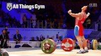 Kim Un Guk (62kg, North Korea) 150kg Snatch 2014年世界举重锦标赛