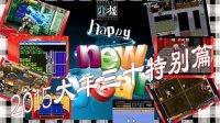 【2015大年三十特别篇】小握祝大家新年快乐!