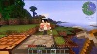 【京都青☆奇怪君☆欲神】鲁滨逊漂流极限生存1 Minecraft 我的世界