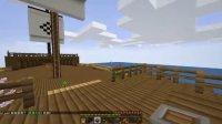 【奇怪君☆大霖】 Minecraft 我的世界 《诺亚方舟》末日生存ep.2 当个创世神