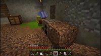 【奇怪君☆九八☆晓林酱】 Minecraft 我的世界 《魔窟》多人合作洞穴生存ep.2 当个创世神