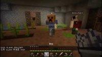 【奇怪君☆九八☆晓林酱】 Minecraft 我的世界 《魔窟》多人合作洞穴生存ep.3 当个创世神