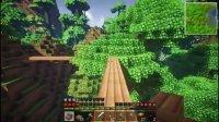 Minecraft 我的世界 《鲁滨逊漂流记》多人极限生存ep.5