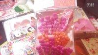 【爱茉莉兒】日本大创超市采购食玩模具<第二弹>