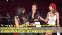 西班牙语大革命-- 中上级10 Diego Torres Entrevista 采访 1a