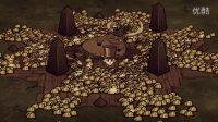 饥荒游戏逗比时刻集锦完结篇——威尔逊和猪人的爱情故事