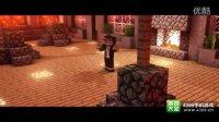 我的世界 动画 Minecraft 奇怪君X4399 《向苦力怕复仇》 当个创世神