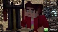 我的世界 动画 Minecraft 奇怪君X4399 搬运《you always win》 当个创世神