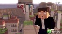 我的世界 动画 Minecraft 奇怪君X4399搬运《modageddoon》 当个创世神