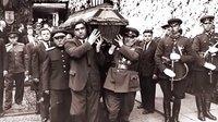 1949年保加利亚共产党领导人季米特洛夫逝世历史影像