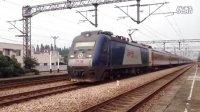 【2014.6.28】HXD30471牵引K575次通过长安镇站