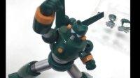 【猪猪上传】万代SR超合金蜡笔小新剧场版 超电导康达姆机器人 钢弹勇士