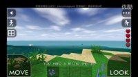 【奇怪君】 生存战争 survivalcraft  生存实况ep.1 复活的游戏人生