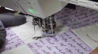 [迷布拼布馆]机缝拼布-图案-自由压线 视频演示