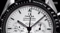 欧米茄超霸系列阿波罗13号史努比奖限量版腕表