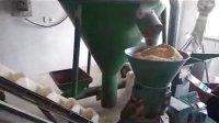 圆梦养殖网山东潍坊发酵冷制粒颗粒料生产加工视频