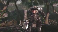 【全球使命2】03期孤岛惊魂巨人僵尸-大海游戏解说