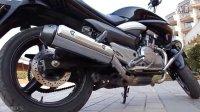 骑士网15年第1集:代表目前国内最高摩托车造车工艺的铃木GW250