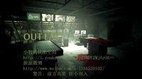 小牧COCO【逃生DLC告密者】惊声尖叫式解说02 尼玛 !这期高能也太多了吧!