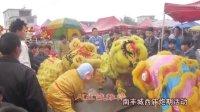 金装影像 封开县南丰镇2015年城西庙炮期活动