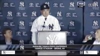 田中将大 2014 精彩瞬间 Masahiro Tanaka 2014 MLB Highlights