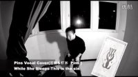 英国金属核While She Sleeps -This Is The Six (Vocal Cover By Pins)