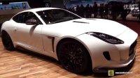 车展实拍 2015 Jaguar F-Type by Startech