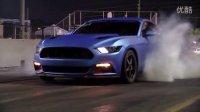2015改装福特野马弹射起步 Mustang