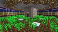 我的世界Minecraft☆明月庄主☆[63]全自动农田完工
