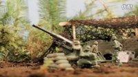 【史诗级】玩具兵大战:抢滩登陆战