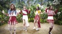 【RedVelvet】Red Velvet《幸福》(Happiness)韩语中字MV【HD超清】