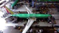 737 MAX生产准备