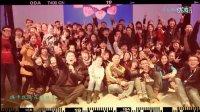 2012年阿尤新征程时尚走秀