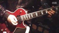 家驹最霸气的歌【【我是愤怒】】电吉他独奏版 酷乐基地