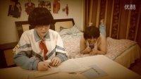 80后童年回忆:罚抄作业