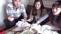 惊奇日本:在日留学生的炸串派对