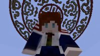 【小枫的Minecraft】手残联萌-盘灵古域RPG大生存.EP1 - 炼金术师